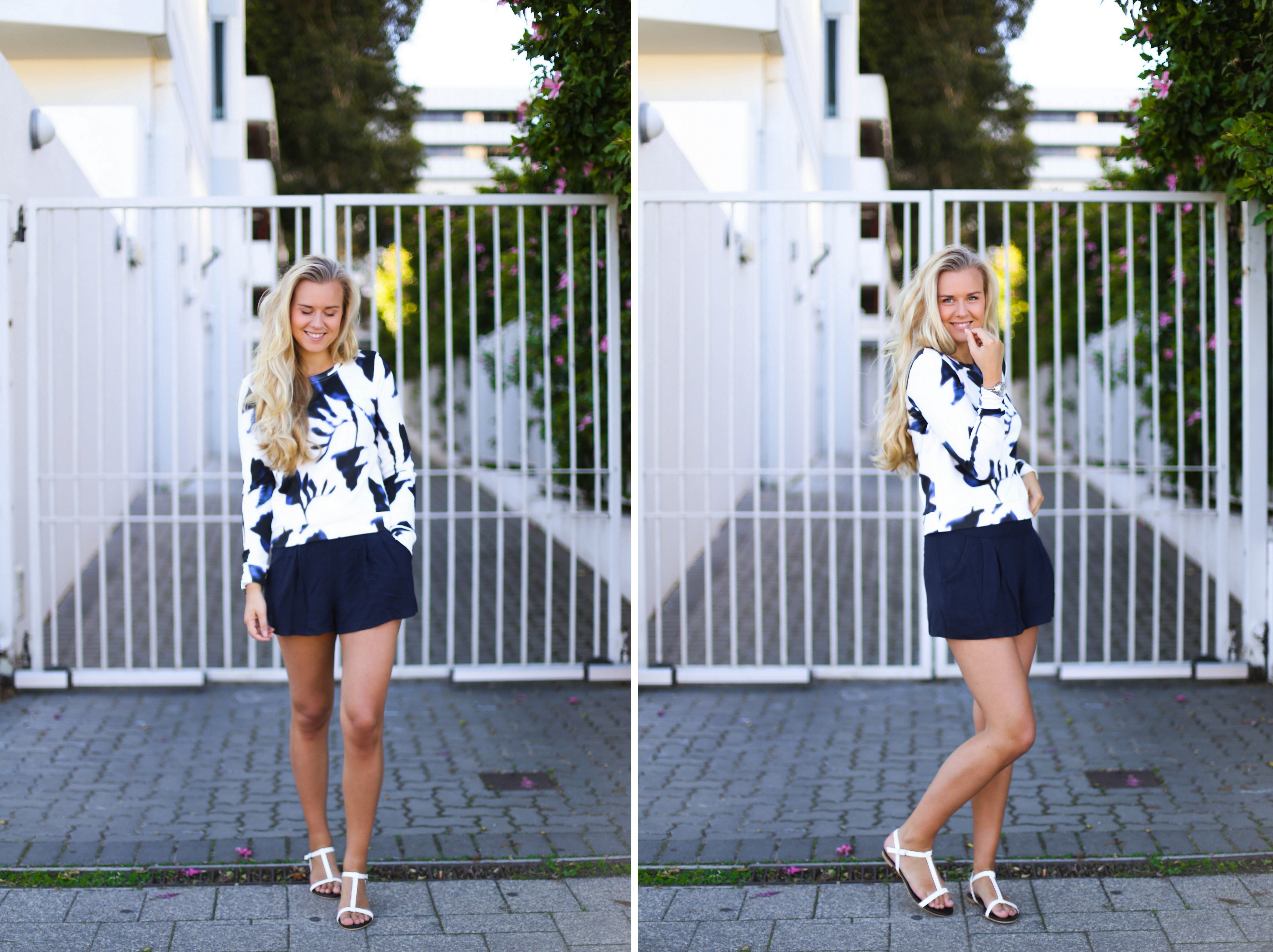 Outfits Juni 20154